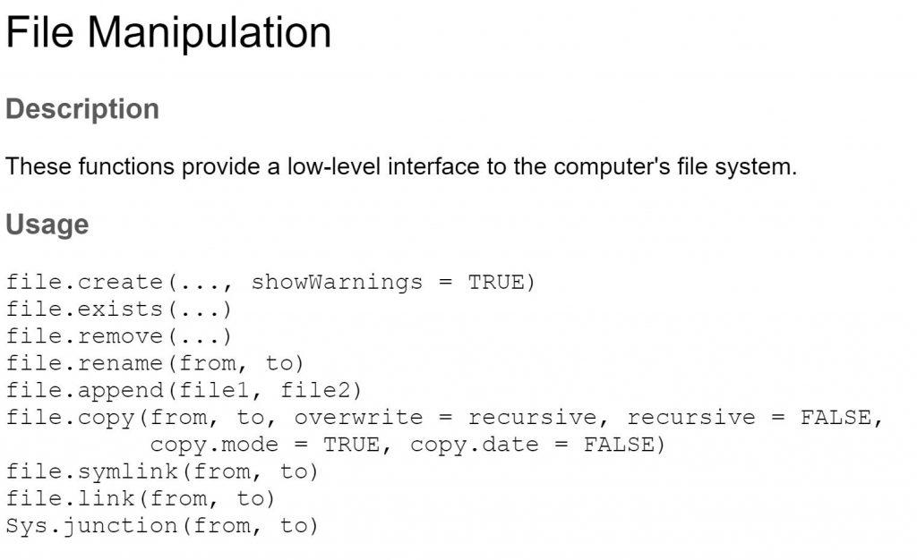 利用R语言批量修改文件名file.rename函数